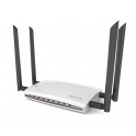 Point d'accès routeur Wifi AC1200R Alfa Network 802.11 ac High Power Gigabit