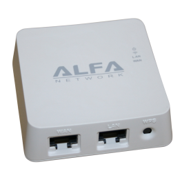 Router tasca AIP-W512 WiFi Access Point Alfa Network