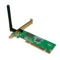 PCI scheda wireless Loopcomm LP-7615 1T1R 150 Mbps