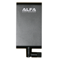 Antenne Wifi Panel 802.11 AC Dual Band Alfa Network APA-M25 8/10 dBi