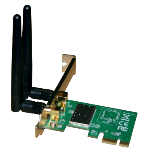 Wifi PCI Express Card